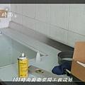 @不鏽鋼檯面一字型廚房 作品分享:林口林公館(4).JPG
