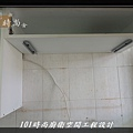 @不鏽鋼檯面一字型廚房 作品分享:林口林公館(3).JPG