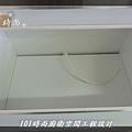 @不鏽鋼檯面一字型廚房 作品分享:林口林公館(18).JPG