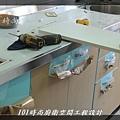 @不鏽鋼檯面一字型廚房 作品分享:林口林公館(26).JPG