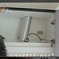 @不鏽鋼檯面一字型廚房 作品分享:林口林公館(25).JPG