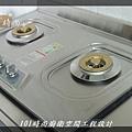 @不鏽鋼檯面一字型廚房 作品分享:林口林公館(32).JPG