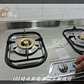 @不鏽鋼檯面一字型廚房 作品分享:林口林公館(36).JPG