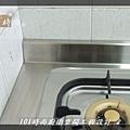 @不鏽鋼檯面一字型廚房 作品分享:林口林公館(47).JPG