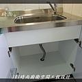 @不鏽鋼檯面一字型廚房 作品分享:林口林公館(48).JPG