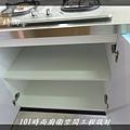 @不鏽鋼檯面一字型廚房 作品分享:林口林公館(55).JPG