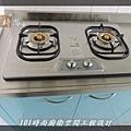 @不鏽鋼檯面一字型廚房 作品分享:林口林公館(60).JPG