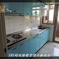 @不鏽鋼檯面一字型廚房 作品分享:林口林公館(58).JPG