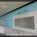 @不鏽鋼檯面一字型廚房 作品分享:林口林公館(66).JPG