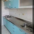 @不鏽鋼檯面一字型廚房 作品分享:林口林公館(67).JPG