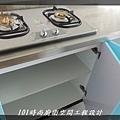 @不鏽鋼檯面一字型廚房 作品分享:林口林公館(68).JPG