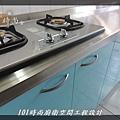 @不鏽鋼檯面一字型廚房 作品分享:林口林公館(70).JPG