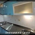 @不鏽鋼檯面一字型廚房 作品分享:林口林公館(77).JPG