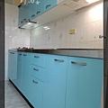 @不鏽鋼檯面一字型廚房 作品分享:林口林公館(76).JPG