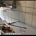 @不鏽鋼檯面一字廚房設計 廚具工廠直營  作品分享:三重陳s公館(15).jpg