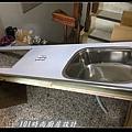 @不鏽鋼檯面一字廚房設計 廚具工廠直營  作品分享:三重陳s公館(12).jpg