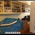 @不鏽鋼檯面一字廚房設計 廚具工廠直營  作品分享:三重陳s公館(16).jpg