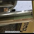 @不鏽鋼檯面一字廚房設計 廚具工廠直營  作品分享:三重陳s公館(24).jpg