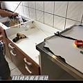 @不鏽鋼檯面一字廚房設計 廚具工廠直營  作品分享:三重陳s公館(27).jpg