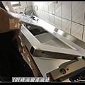 @不鏽鋼檯面一字廚房設計 廚具工廠直營  作品分享:三重陳s公館(37).jpg