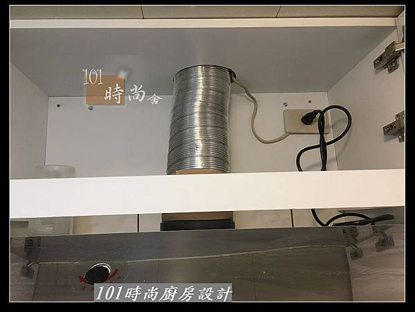 @不鏽鋼檯面一字廚房設計 廚具工廠直營  作品分享:三重陳s公館(79).jpg