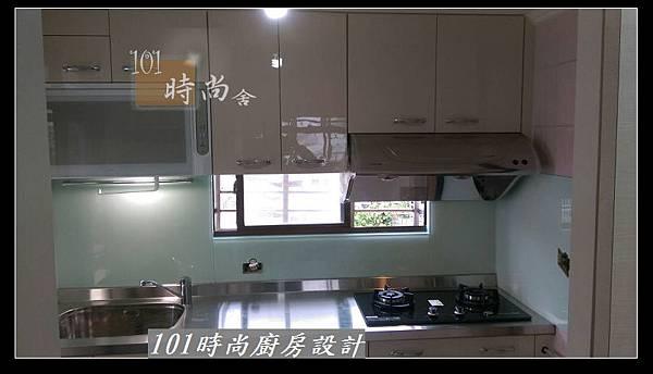 @不鏽鋼檯面一字廚房設計 廚具工廠直營 作品分享:成福路賴s公館(48).JPG