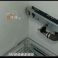 @不鏽鋼檯面一字廚房設計 廚具工廠直營  作品分享:永和謝s公館 (8).JPG