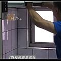 @不鏽鋼檯面一字廚房設計 廚具工廠直營  作品分享:永和謝s公館 (14).JPG