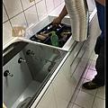 @不鏽鋼檯面一字廚房設計 廚具工廠直營  作品分享:永和謝s公館 (17).JPG