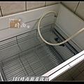 @不鏽鋼檯面一字廚房設計 廚具工廠直營  作品分享:永和謝s公館 (22).JPG