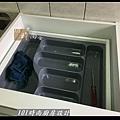 @不鏽鋼檯面一字廚房設計 廚具工廠直營  作品分享:永和謝s公館 (23).JPG