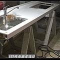 @不鏽鋼檯面一字廚房設計 廚具工廠直營  作品分享:永和謝s公館 (29).JPG