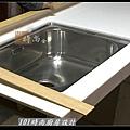 @不鏽鋼檯面一字廚房設計 廚具工廠直營  作品分享:永和謝s公館 (28).JPG