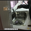 @不鏽鋼檯面一字廚房設計 廚具工廠直營  作品分享:永和謝s公館 (34).JPG