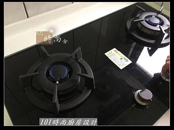 @不鏽鋼檯面一字廚房設計 廚具工廠直營  作品分享:永和謝s公館 (45).JPG