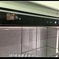 @不鏽鋼檯面一字廚房設計 廚具工廠直營  作品分享:永和謝s公館 (46).JPG