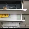 @不鏽鋼檯面一字廚房設計 廚具工廠直營  作品分享:永和謝s公館 (58).JPG