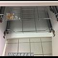@不鏽鋼檯面一字廚房設計 廚具工廠直營  作品分享:永和謝s公館 (62).JPG