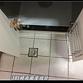 @不鏽鋼檯面一字廚房設計 廚具工廠直營  作品分享:永和謝s公館 (70).JPG
