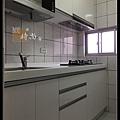 @不鏽鋼檯面一字廚房設計 廚具工廠直營  作品分享:永和謝s公館 (77).JPG