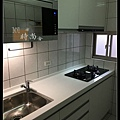 @不鏽鋼檯面一字廚房設計 廚具工廠直營  作品分享:永和謝s公館 (79).JPG