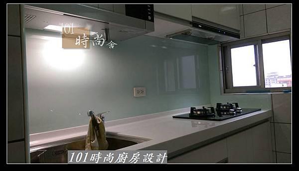 @不鏽鋼檯面一字廚房設計 廚具工廠直營  作品分享:永和謝s公館 (86).JPG