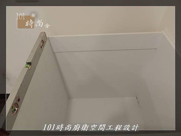 @不鏽鋼檯面一字廚房設計 廚具工廠直營  作品分享:內湖張公館(5).JPG