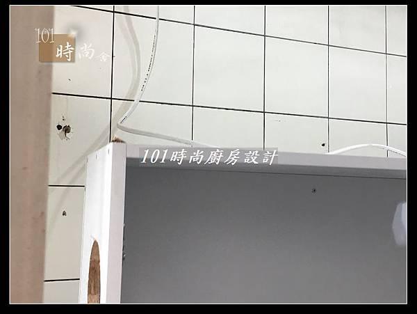 @不鏽鋼檯面一字廚房設計 廚具工廠直營  作品分享:德惠街陳公館(5).JPG