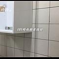 @不鏽鋼檯面一字廚房設計 廚具工廠直營  作品分享:德惠街陳公館(13).JPG