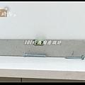 @不鏽鋼檯面一字廚房設計 廚具工廠直營  作品分享:德惠街陳公館(15).JPG