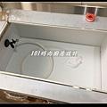 @不鏽鋼檯面一字廚房設計 廚具工廠直營  作品分享:德惠街陳公館(27).JPG
