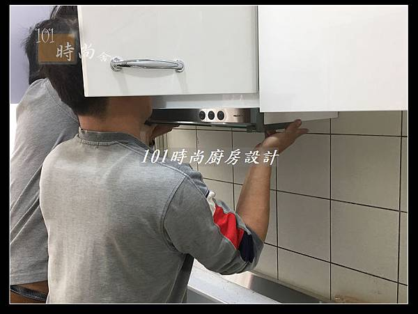 @不鏽鋼檯面一字廚房設計 廚具工廠直營  作品分享:德惠街陳公館(43).JPG