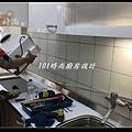 @不鏽鋼檯面一字廚房設計 廚具工廠直營  作品分享:德惠街陳公館(42).JPG