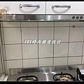 @不鏽鋼檯面一字廚房設計 廚具工廠直營  作品分享:德惠街陳公館(51).JPG